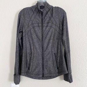 Lululemon Divine jacket- like new
